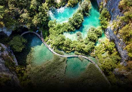 Plitvice Lakes & Blue Cave excusrions - Splitlicious