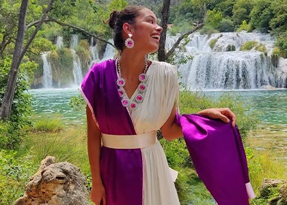 NP Krka Waterfalls