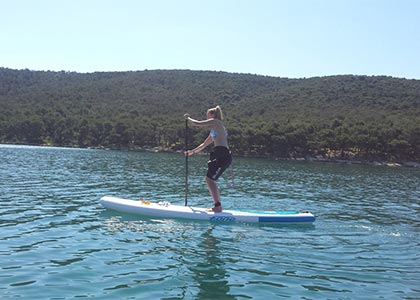 Split Sup Tour