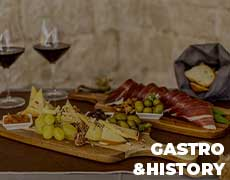 Gastro and History Treasures Tour in Split