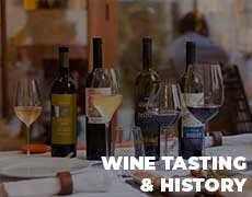 Split Wine Tasting & History Tour