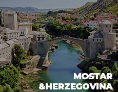 Mostar & Herzegovina Private Tour
